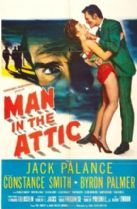 Man in the Attic 1953 DVD - Jack Palance / Constance Smith